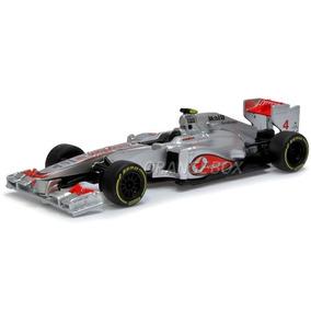 Lewis Hamilton - Mclaren Mp 4/27 Miniatura F1 1:32