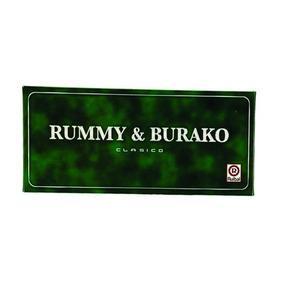 Toda Familia Rummy Burako Juegos De Mesa En Mercado Libre Argentina