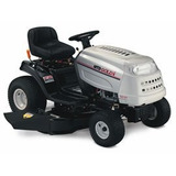 Mini Tractor Corta Cesped Briggs&stratton 19hp 42 Mtd Gold