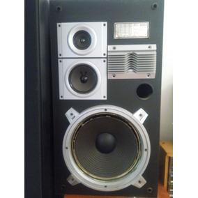 Cajón De Sonido Pioneer 500 Watios 4 Vías (un Par)