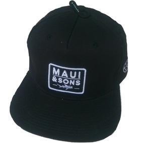 Vendo Gorro Jockey Maui Sons Gorros Con Visera - Accesorios de Moda ... e2f4df71333