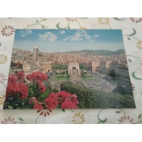 Cartão Postal Gênova - Itália - Frete Promocional