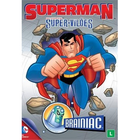 Superman Super-viloes - 1ª Temporada, V.1