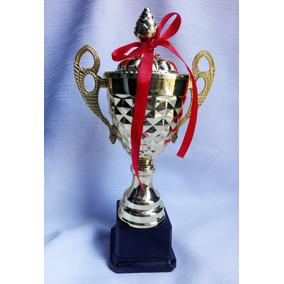 Trofeo Copa Premio 27cm Plástico Futbol Torneo Cars 3074b11e8fe87