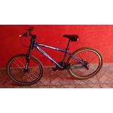 Bicicleta Fisher Extreme