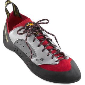 Zapatos Para Escalar La Sportiva Nago Tenis Climbing Shoes