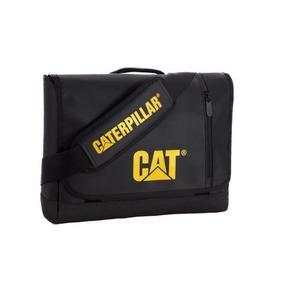 Bolso Mensajero Cat - Medidas 43 X 35 X 12 Cm 83027-1