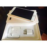 Iphone 8 Plus Gold 256 Gb