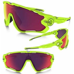 075581a783 Gafa Oakley 0089 80 Para Ciclismo O Trote Con 5 Lentes - Gafas ...