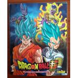 Album Dragon Ball Super Panini