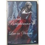 Brightman Sarah - Live In Vienna - Dvd P