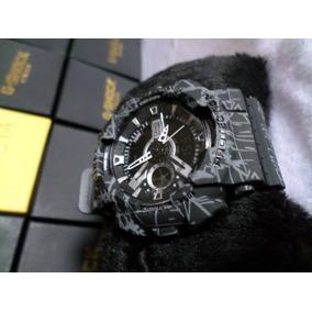 48faf6a94e0 Relogio G Shock Barato Esportivo Masculino - Relógio Masculino no ...