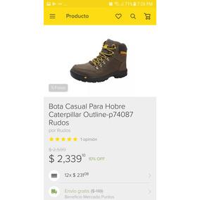 a9fa8782 Botas Marca Loredano Numero Zapatos Casuales Hombre - Zapatos en ...