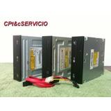 Reproductoras Y Quemadoras De Cd/dvd Incluyen Los Cables
