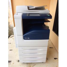 Impresora Multifuncional Xerox Wc 7120.en Perfecto Estado