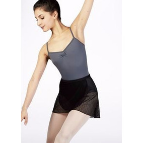 Faldas De Chiffon Para Ballet Negra Oferta Envió Gratis Dhl