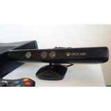 Excelente Xbox 360 Con Kinect Y Disco Duro De 120 Gb