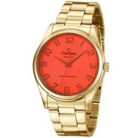 1247e4ff2b9 Relogio Champion Feminino Dourados Bahia - Relógios De Pulso no ...