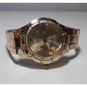 Relógio Michael Kors (réplica) Feminino - Relógios De Pulso no ... bc542e05a6