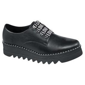 d1d1245d Zapatos Escolares Para Adolescentes - Zapatos para Niñas Negro en ...