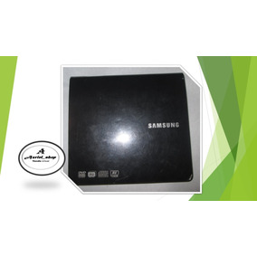 Dvd Portatil Samsung Model Se-208