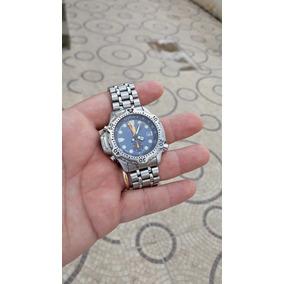 c6d21fd95e4 Catraca Do Relogio Citizen Aqualand 5810 - Relógios no Mercado Livre ...