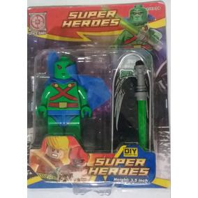 Boneco Avengers 8cm Vingadores Marvel Dc Comics Grande