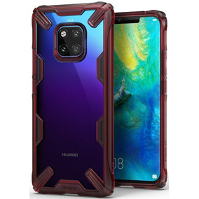 Funda Huawei Mate 20 Pro - Ringke Fusion X Pc / Tpu