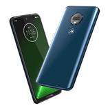 Moto G7 Plus Dualcam 16+5mp 4gb Ram 64gb Octacore 6.2 Fullhd
