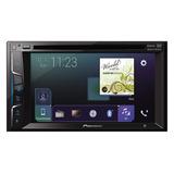 Radio Multimedia Pioneer Auto Apple Carplay Fullhd Isdb-t