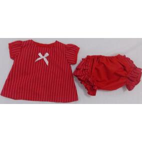 Vestidos Para Bebé Con Cubre Pañal, Al Mayor Y Detal
