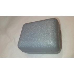 Cajita Plastica Para Cadenitas X 12 Unid Simil Cuero