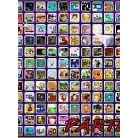 Coleccion 50 Mini Juegos Parte 1 Pc