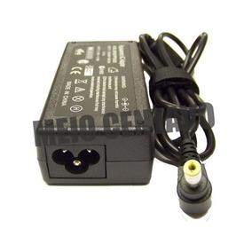 Fonte Carregador Notebook Acer E1-572-6638 19v 3.42a Bivolt