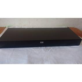Kvm Switch Hp Consola De Servidor De 8 Puertos