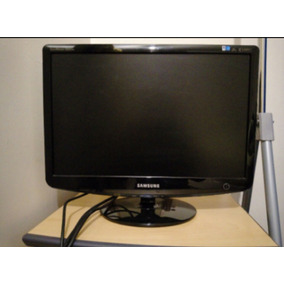 Monitor Samsung De 20 Lcd