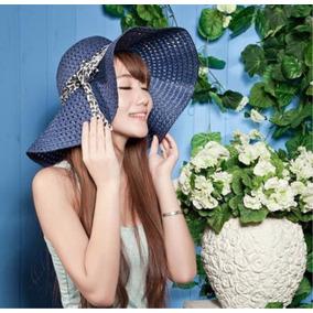 Chapeu De Palha China - Acessórios da Moda no Mercado Livre Brasil 786b08116a0