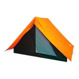 Carpa Para 6 Personas Nahuel Paradise 1106 Camping *9