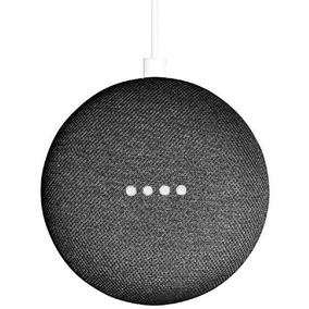 Caixa De Som Speaker Google Home Mini Wi-fi