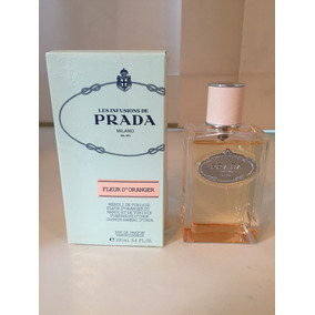 ad3722c67080c Infusion D`iris Eau De Toilette De Prada - Perfumes no Mercado Livre ...