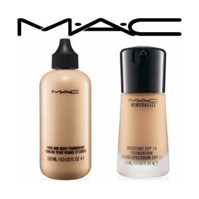 Base Mac Maquillaje Al Mayor