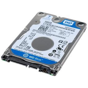 Hd Wd 500gb 5400rpm Notebook Wd500 Scorpion Blue