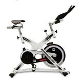 Bici Spinning Randers Bh H9162 H/120kg Correa Caja Reforzada