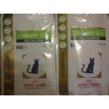 Comida Gato Felino Urinary Feline Royal Canin 1,5 Kg