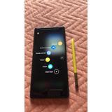 Samsung Galaxy Note 9 Azul 128 Gb 6 Gb Ram Accesorios