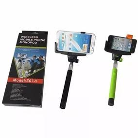 Bastao De Selfie Monopod Wireless Mobile Phone