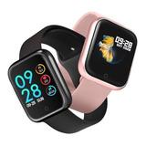 Relógio Inteligente Smartband P70 Pro + Pulseira + Película