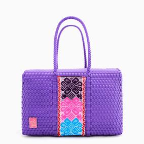 Bolsas Artesanales Plastico - Bolsas en Mercado Libre México 10c018e570a3
