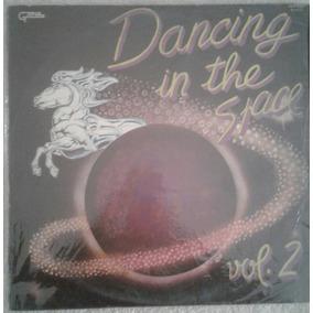 Gapul Vinilo Dancing In The Space Vol 2