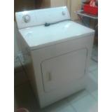 Secadora Whirlpool Blanca